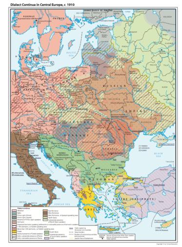 Tomek map