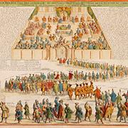 Scottish parliament 1680s