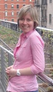 Kirsten Fenton