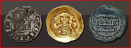 PIMIC coins
