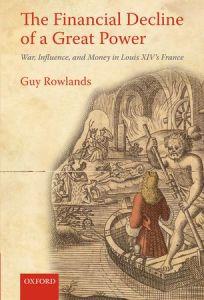 Rowlands Financial Decline