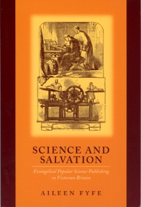 Science & Salvation