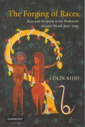 Colin Kidd book 1