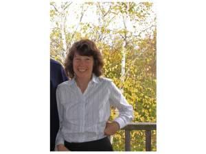 Elizabeth Ewan ISHR fellow
