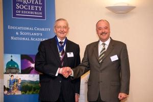 New Fellows May 2012