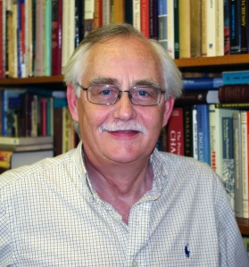 Prof. Roger Mason