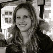 Catherine Gibson