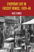 Kate Ferris book cover