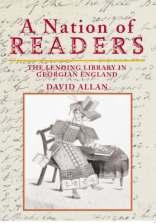 Allan Nation of Readers