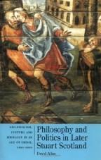 Allan Philosophy and Politics