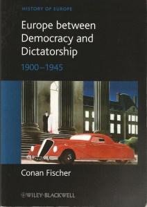 Conan Fischer book