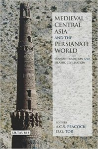 Medieval Central Asia and the Persianae World