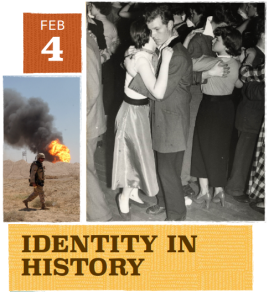 identity history